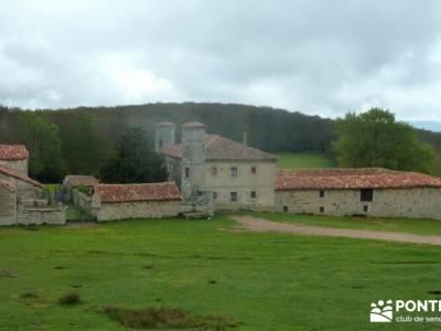Cañones Ebro, Alto Campoo, Brañosera,Valderredible; cocido montañes en madrid; calzado para hacer